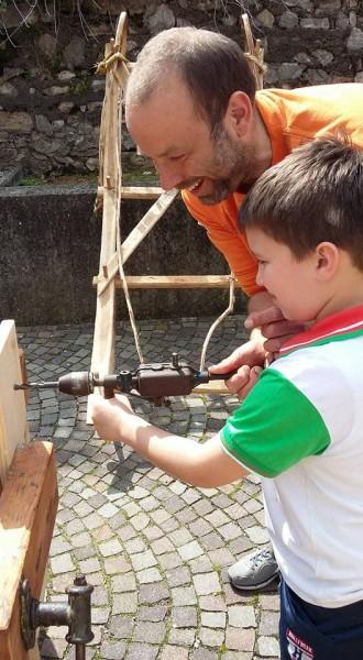 Produttori casette in legno la pratolina for La pratolina casette