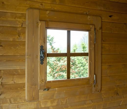 Kit ferramenta destra anta ribalta finestra la pratolina - Kit finestra per condizionatore ...