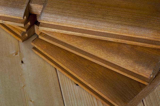 Casetta in legno 3x3 - La Pratolina