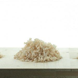 segature legno abete
