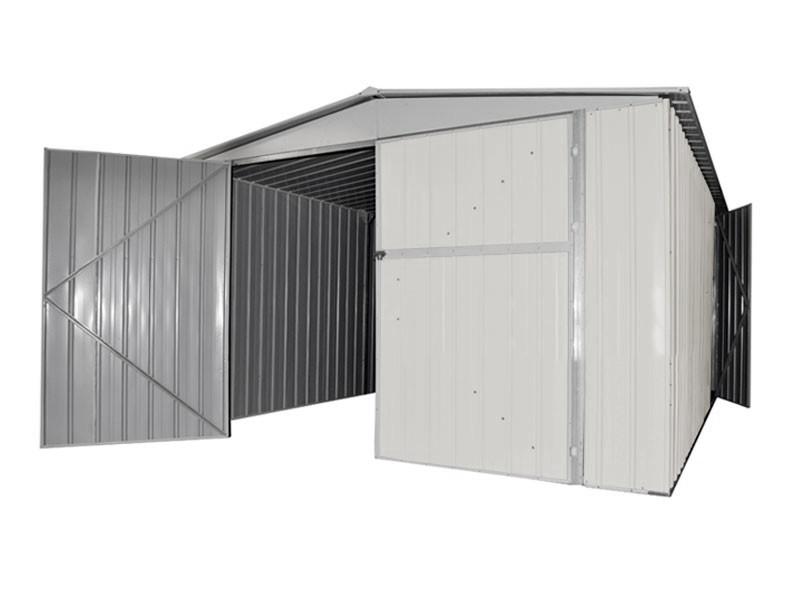 Casette Da Giardino In Alluminio : Casetta in legno pvc o alluminio la pratolina