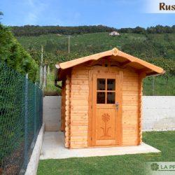 casetta rustica