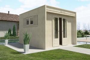 Vendita casette in legno da giardino la pratolina