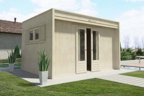 Casette Giardino Moderne : Vendita casette da giardino moderne cubo la pratolina
