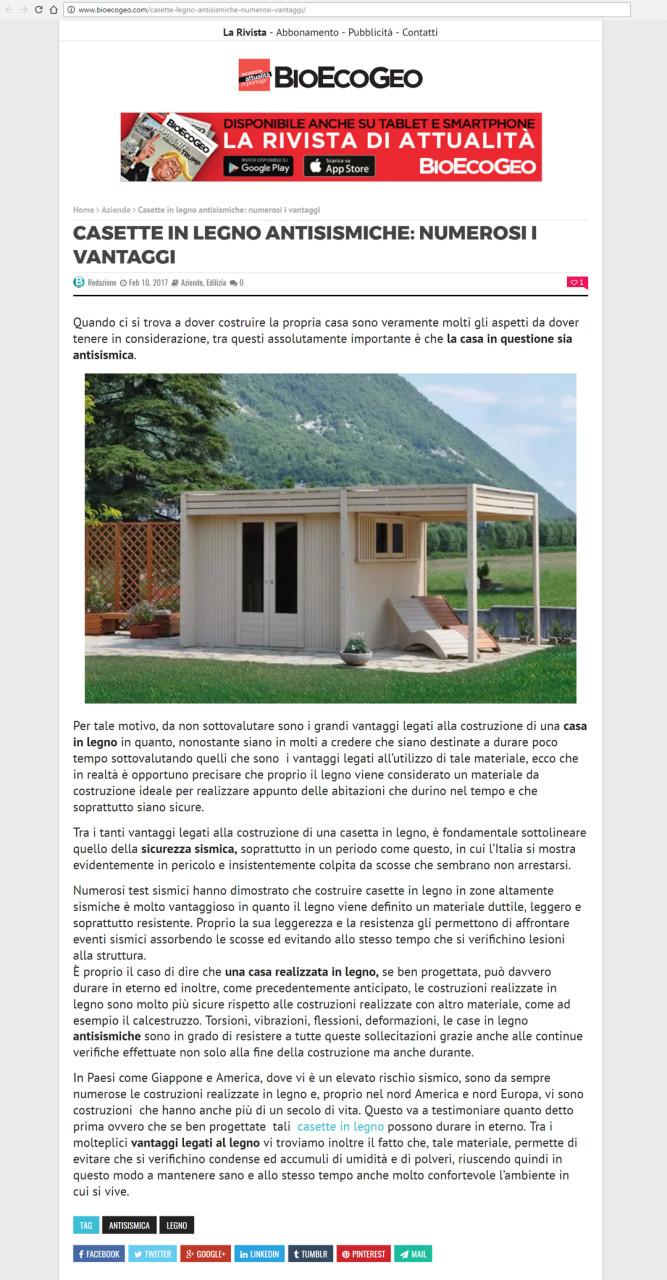 Articolo web - La Pratolina