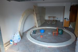 Auto-costruzione cupola1