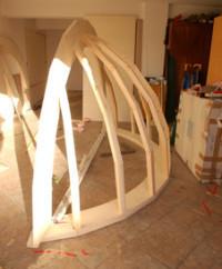 Auto-costruzione cupola2