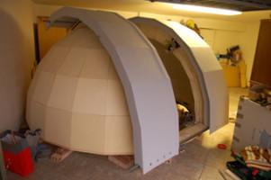 Auto-costruzione cupola5