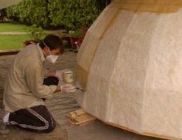 Auto-costruzione cupola6