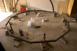 Auto-costruzione cupola7