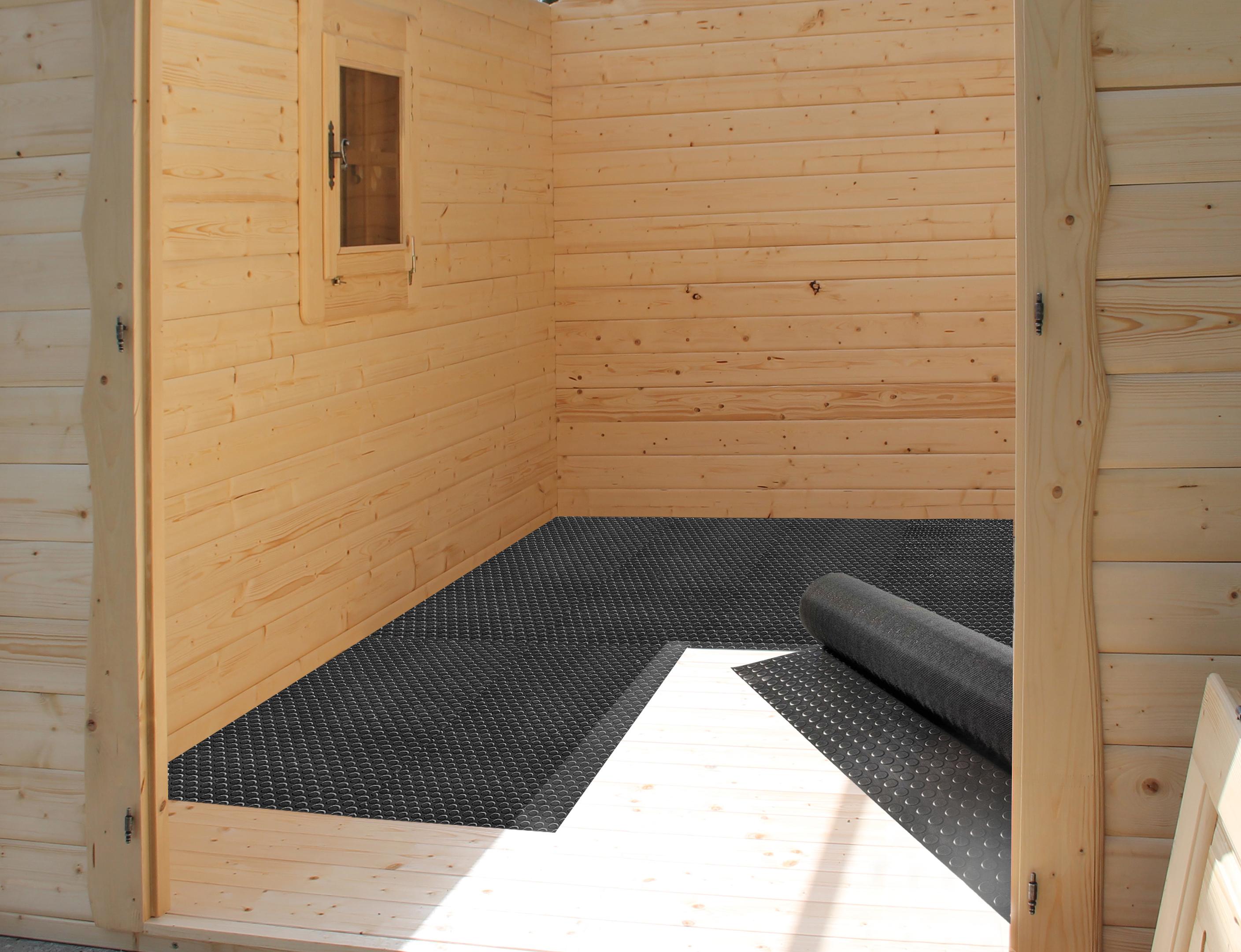 Cose utili da sapere sulle casette di legno la pratolina for Pavimento in legno interno