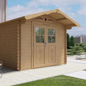 Vendita online casette in legno la pratolina for La pratolina casette